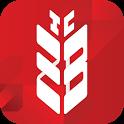 Ziraat Mobile icon