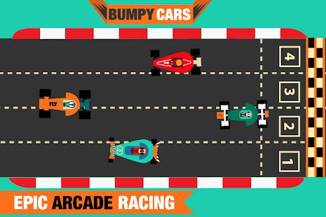 Bumpy Cars: Anki Like Game