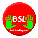 BSL Fingerspelling part C icon