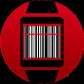 Scan My Watch - Wearable Code