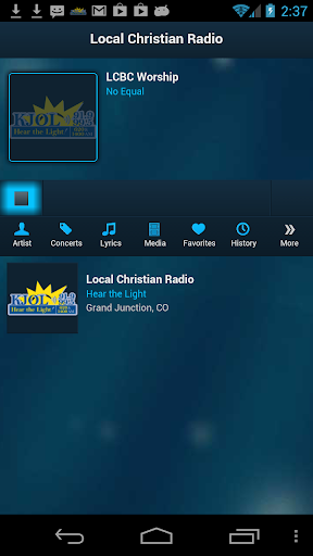 KJOL Radio