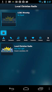 KJOL Radio- screenshot thumbnail
