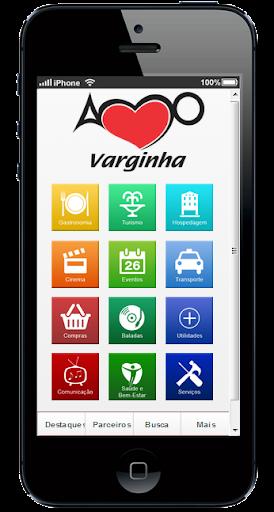 Amo Varginha