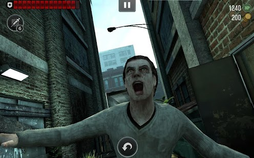 World War Z- screenshot thumbnail