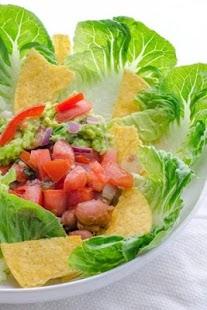 Salad Recipes Fresh