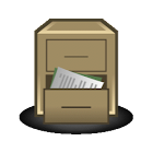 WiFi File Manager (Free) icon