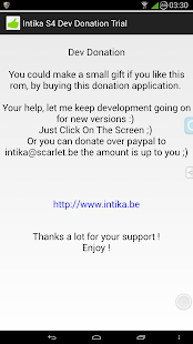Intika S4 Dev Donation- screenshot thumbnail