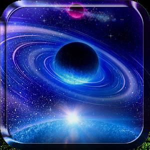 Planets Live Wallpaper 3 0 Apk, Free Personalization Application