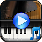 Piano songs to sleep 1.0 APK for Android APK