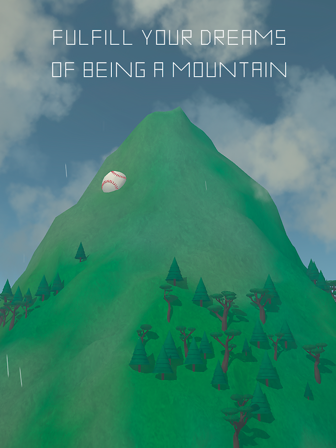 MOUNTAIN- screenshot