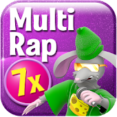Multiplication Rap 7x