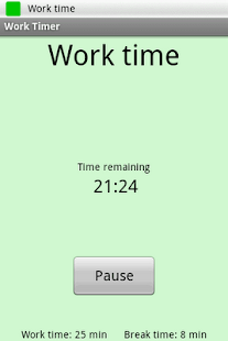 Workout Timer - Android Apps on Google Play