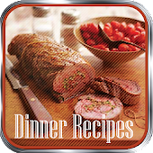 Dinner Recipes Free !!