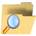 File Explorer in Android icon