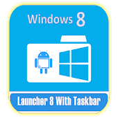 New Windows 8 Launcher Phone