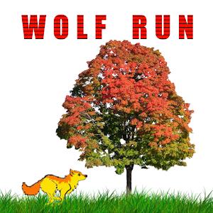 Animal Run Wolf Run for PC and MAC