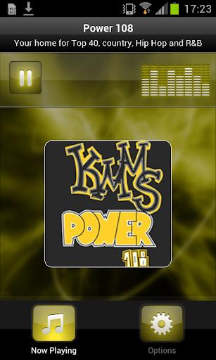 Power 108