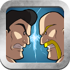 Brothers Revenge Super Fighter icon
