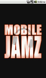 Mobile Jamz - screenshot thumbnail