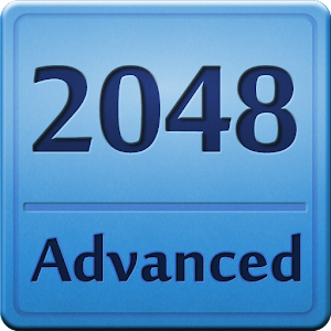 2048 Advanced 解謎 App LOGO-APP試玩