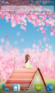 櫻花動態桌布免費 PRO