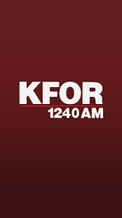 KFOR 1240 - screenshot thumbnail