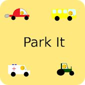 Park It Shape Sorting