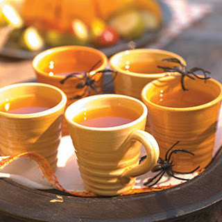 Spiced Pear Cider
