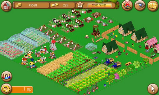 Tap Ranch 2.3 APK For Android