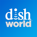 DishWorld icon