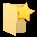 Bookmark Folder Manager Pro logo