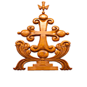 Holy Martyrs Church logo