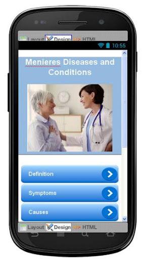 Menieres Disease Symptoms