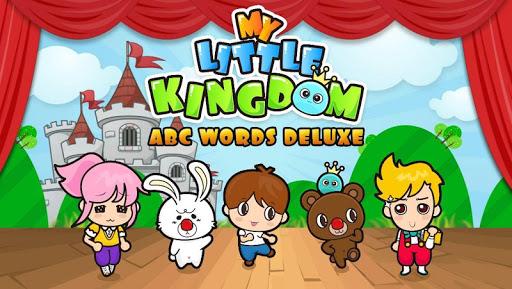 Little Kingdom - ABCの言葉デラックス