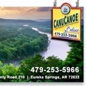 Can U Canoe Cabins
