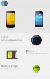 Mobile Compare Screenshot 3