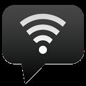 SMS siuntimas internetu icon