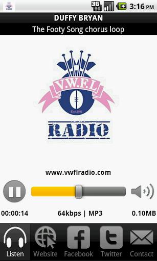 VWFL Radio