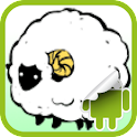 DVR:Sheep Pack logo