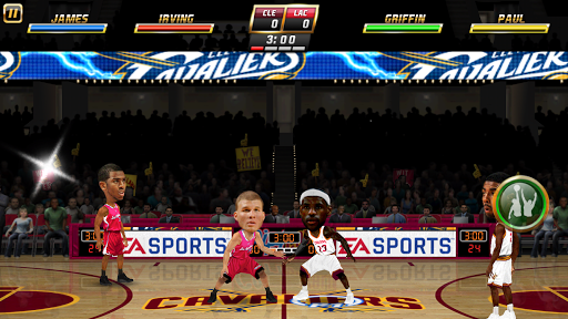 NBA JAM  by EA SPORTS™ for PC
