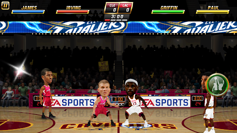 NBA JAM  by EA SPORTS™ Screenshot 4