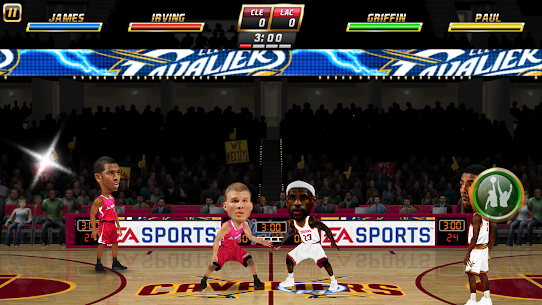 NBA JAM by EA SPORTS v04.00.08 Mod APK 4