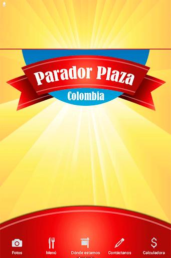 Parador Plaza Colombia