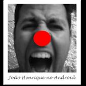 João Henrique no Android