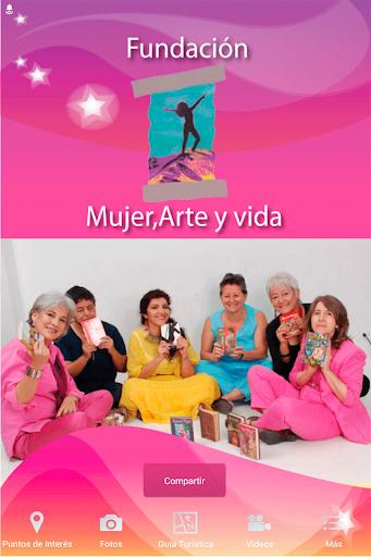 Fundación Mujer Arte y Vida