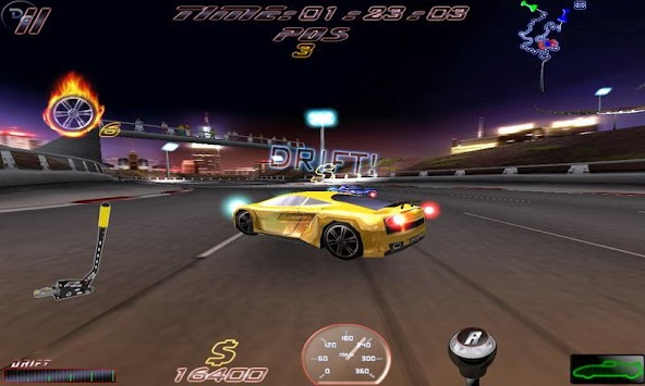 Speed Racing Ultimate Free APK screenshot thumbnail 14