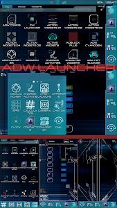 New Trek LCARS Launcher v3.3