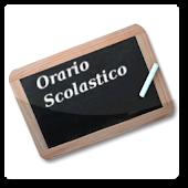 Orario Scolastico free