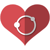 Love Likes Shadow Icon Pack APK for Blackberry