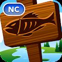 iFish North Carolina icon